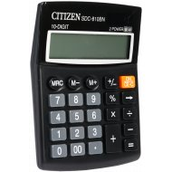 Калькулятор «Citizen» SDC-810 BN.