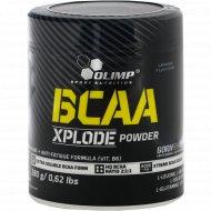 Комплекс аминокислот «Olimp» BCAA Xplode, лимон, 280 г.