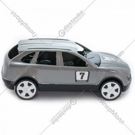 Игрушка «Детский автомобиль» кроссовер.