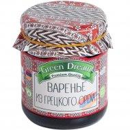Варенье из грецкого ореха «Green Dream» 300 г.