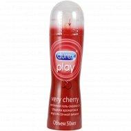 Гель-смазка «Durex play» verry cherry, 50 мл.