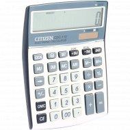 Калькулятор «Citizen» CDC-112WB.