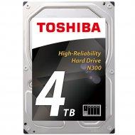 Накопитель HDD «Toshiba» HDWE140UZSVA X300.