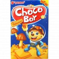 Печенье «Choco Boy» карамель, 45 г.