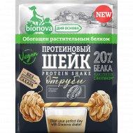 Протеиновый шейк «Bionova» с отрубями, 25 г.
