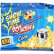 Полуфабрикаты зерна кукурузы «Show time» со вкусом соли, 80 г.