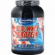 Протеин «IronMaxx» 900 г.