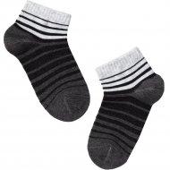 Носки детские «Ck «Active»» темно-серые, размер 12.