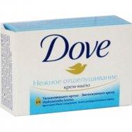 Крем-мыло «Dove» нежное отшелушивание, 100 г.