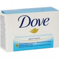 Крем-мыло «Dove» нежное отшелушивание, 100 г