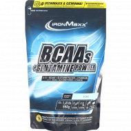 Аминокислотный комплекс «IronMaxx» БЦА + глютамин, киви, 550 г.