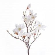 Цветок искусственный «Home&You» 50904-BIA-KWIAT-L