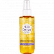 Масло «Evoluderm» Rinse off cleansing oil, очищающее, 150мл