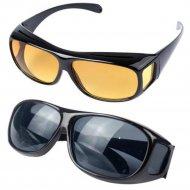 Солнцезащитные очки «Vision» HD, 2 шт.