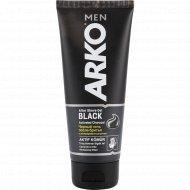 Гель после бритья «Arko Men» Black, 100 мл