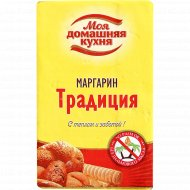Маргарин «Моя домашняя кухня» Традиция, 65%, 200 г