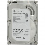 Жесткий диск «Seagate» Enterprise Capacity 3.5 v5.1 1TB ST1000NM0008.