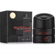 Туалетная вода для мужчин «Sundown Noir» 100 мл.