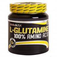 Л-глютамин «Biotech USA» 500 г.
