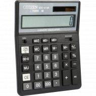 Калькулятор «Citizen» SDC-414 N.