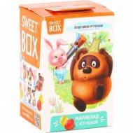 Мармелад жевательный «Sweet Box» с подарком в наборе, 10 г.