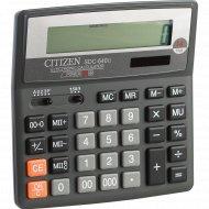 Калькулятор «Citizen» SDC-640 II.