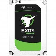 Жесткий диск «Seagate» Exos 7E8 4TB ST4000NM000A.