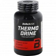 Жиросжигатель «Biotech USA» Thermo Drine, 60 капсул.