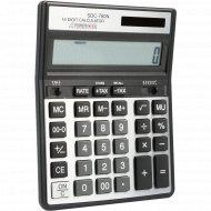 Калькулятор «Citizen» SDC-760N, 16-ти разрядный.