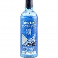 Шампунь «Timotei Men» чистота и уход для мужчин, 400 мл.
