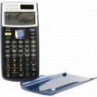 Калькулятор «Citizen» SR-270X.