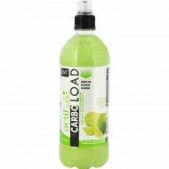 Напиток энергетический «Carbo Load» лимон-лайм, 700 мл.