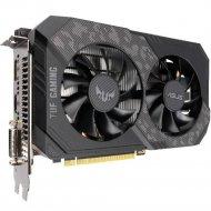 Видеокарта «Asus» GeForce TUF GTX 1660S OC Edition Gaming O6G .