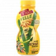 Продукт питьевой овсяный «Velle» облепиха, 0.5%, 250 г
