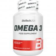 Мультивитамин «Omega 3» 90 таб.