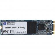 SSD диск «Kingston» A400 M.2 120GB SA400M8/120G.