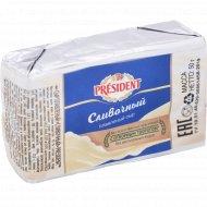 Сыр плавленый «President» сливочный, 45%, 50 г