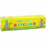 Крем детский «Невская косметика» от ушибов и ссадин, 40 мл.
