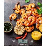 Весы кухонные «Scarlett» SC-KS57P43.