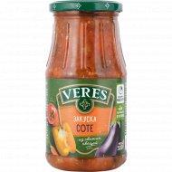 Закуска Cote «Veres» из свежих овощей, 500 г