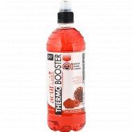 Напиток энергетический «Thermo Booster» красные фрукты, 700 мл.