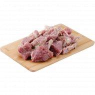 Шашлык из свинины «Кавказский» в майонезе, замороженный, 800 г.