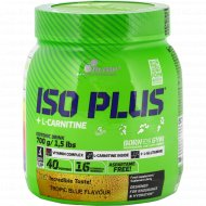 Изотоник «Olimp» Iso Plus Powder, тропик , 700 г.