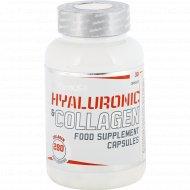 Мультивитамин «Hyaluronic collagen» 30 таб.