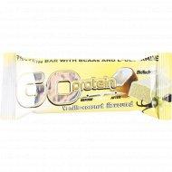 Батончик «Biotech» Go Protein Bar ваниль-кокос, 40 г.