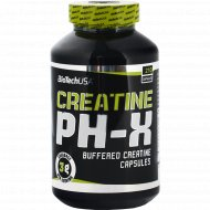 Креатин «Biotech USA» PH-X , 210 капсул.