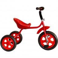 Детский велосипед «GalaXy» Лучик Малют 4, красный