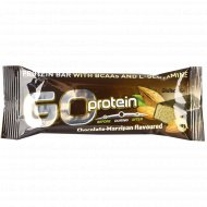Батончик «Biotech» Go Protein Bar шоколад-марципан, 40 г.