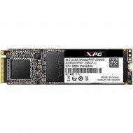 SSD диск «A-Data» XPG SX6000 Pro 256GB ASX6000PNP-256GT-C.