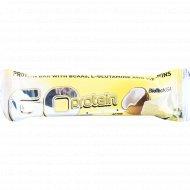 Батончик «Biotech» Go Protein Bar ваниль-кокос, 80 г.